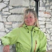 Ingrid Waldenström