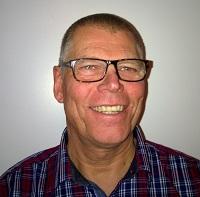 Klas Göran Holmqvist